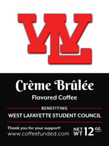 West Lafayette Label